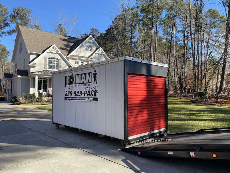 packman mobile storage north carolina
