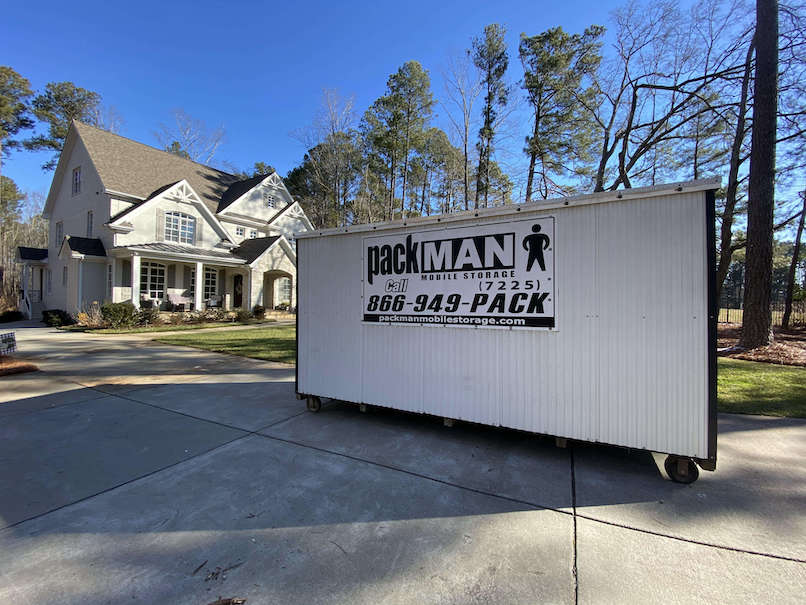 packman mobile storage north carolina